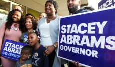 Stacey Abrams Reups Her Fight to Count Every Vote in Georgia as Deadline Looms